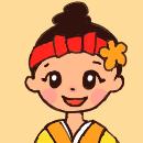 長女(5歳)