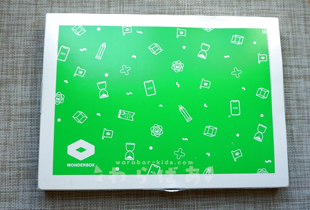 【次世代のまなび】WonderBox(ワンダーボックス)の秘密を徹底解析01