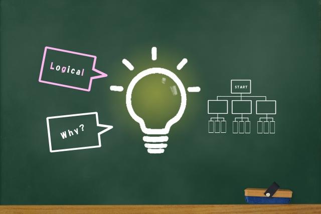 論理的思考とは何か