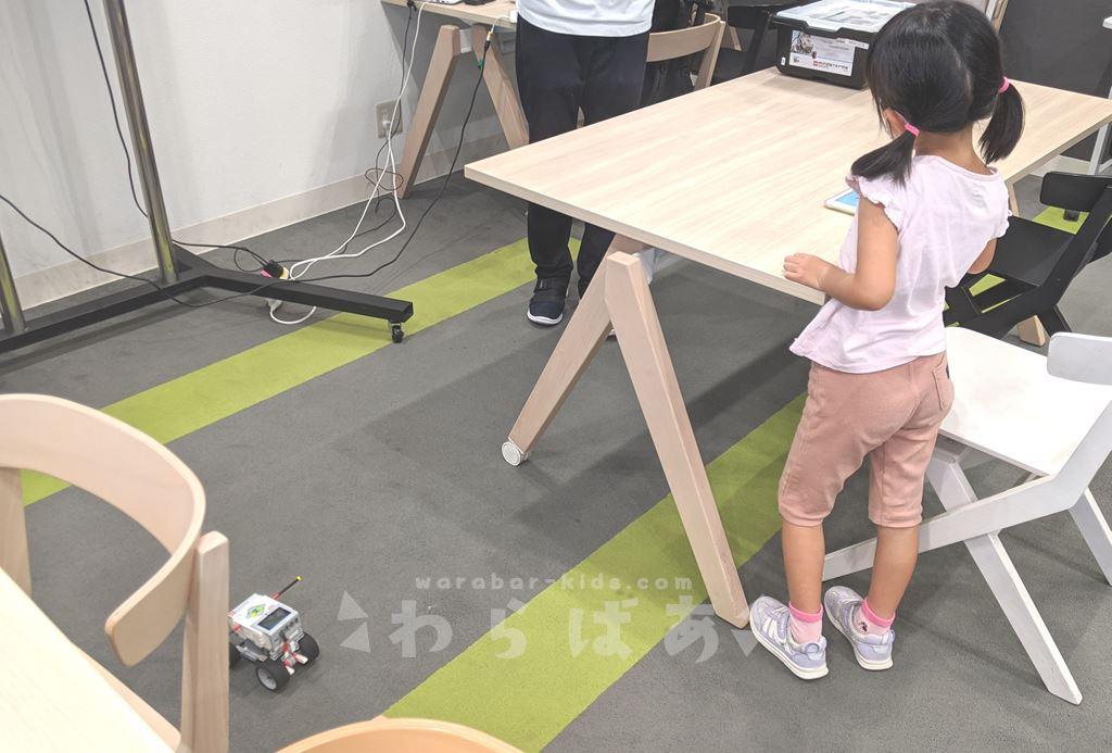 ロボットプログラミング教室「ProgLab(プログラボ)」ってどう?体験レポート03