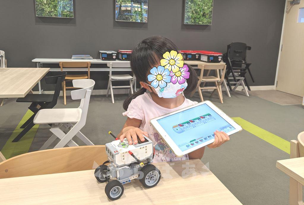 ロボットプログラミング教室「ProgLab(プログラボ)」ってどう?体験レポート04
