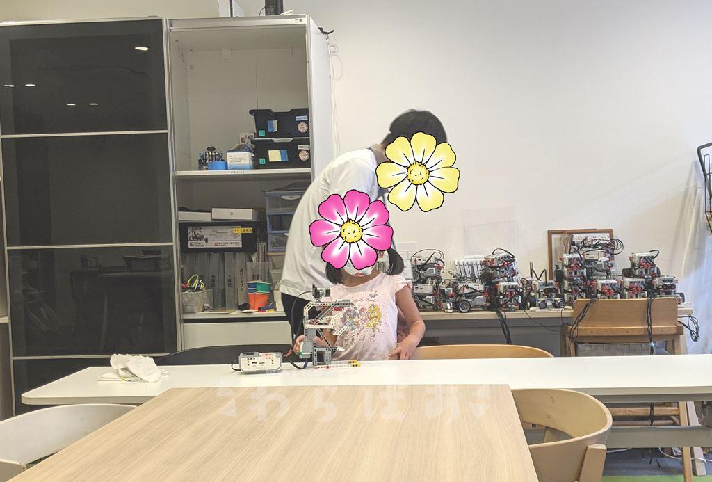 ロボットプログラミング教室「ProgLab(プログラボ)」ってどう?体験レポート06
